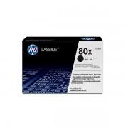 HP 80X Black CF280X