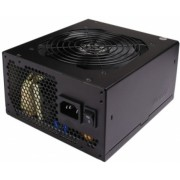 Antec EA550G Pro-EC 550W ATX Zwart power supply unit