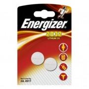 Energizer Baterie specjalistyczne litowe ENERGIZER 2 x CR2032 3V