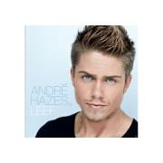 André Hazes Jr. - Leef | CD