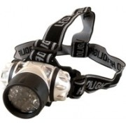 JM 4 Mode LED Headlamp(Multicolor)