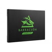 """SSD 2.5"""", 500GB, SEAGATE Barracuda 120, SATA3 (ZA500CM1A003)"""