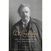The Autobiography of G. K. Chesterton, Paperback