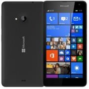 Microsoft Lumia 535 Windows Mobile Smartphone