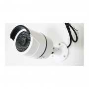 Telecamera Videosorveglianza AHD 30Led 720p HD Lente fissa 3,6mm menu OSD