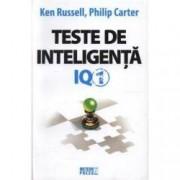 Teste de inteligenta IQ 1