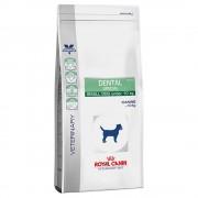 3,5 kg Dental Special Small Dog DSD 25 Royal Canin Veterinary Diet pienso para perros