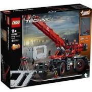 LEGO 42082 LEGO Technic Terrängkran