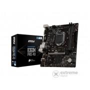 MSI B360M PRO-VD Intel B360M Pro-VD DDR4 microATX matična ploča