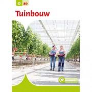 Junior Informatie: Tuinbouw - Ingrid Nijkamp