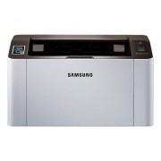 Samsung electronics iberia s.a Impresora samsung laser monocromo sl-m2026w a4/ 20ppm/ usb 2.0/ 150 hojas/ blanca/ wifi