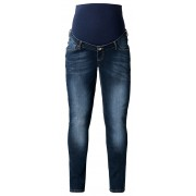 Noppies Straight jeans Mena Plus Size - Dark Stone Wash - Positiekleding
