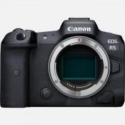 Canon Appareil photo hybride Canon EOS R5, boîtier nu