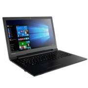 Лаптоп Lenovo V110-15IAP, Intel Celeron N3350 (1.10GHz up to 2.40GHz, 2MB), 4GB 1600MHz DDR3L, 1TB 5400rpm, DVD Burner, 15.6 инча, 80TG00A4BM