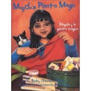 Magda y la Pinata Magica / Magda's Pinata Magic, Hardcover