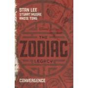 The Zodiac Legacy: Convergence, Paperback