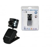Webcam USB con Microfono LED 640X480