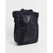 The North Face Base Camp tote bag in black - unisex - Black - Size: One Size