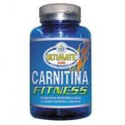 Viprof Ultimate Carnitina Fitness 120 Capsule
