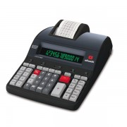 Calcolatrice scrivente Logos 904T Olivetti B5896 000 - 300483 Cifre display 14 - Conf 1 - B5896 000