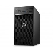 DELL Precision T3630 i7-9700 8GB 1TB DVDRW Ubuntu 3yr NBD