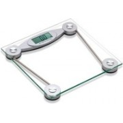 Nova BGS-1219 Weighing Scale(Silver)