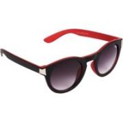 Pede Milan Round Sunglasses(Violet)