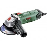 Bosch Home and Garden PWS 750-115 Haakse slijper 115 mm 750 W