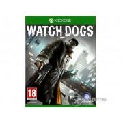 Joc software Watch Dogs Xbox One