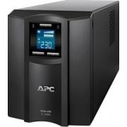UPS APC Smart-UPS C 1000VA LCD