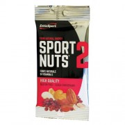ETHIC SPORT Sport Nuts 2 (Rosso) SINGOLA 1 x 30 g - VitaminCenter