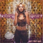 Video Delta Spears,Britney - Oops!I Did It Again! - CD