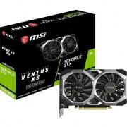 Placa video MSI GeForce GTX 1650 SUPER VENTUS XS OC , 4GB GDDR6 , 128-bit