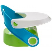 Booster Sit n Style Blue Green