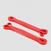 Myprotein Resistance Bands - Red / 2-16Kg (Pair) - Multi