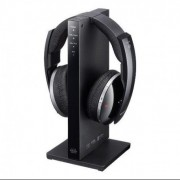 Auricular Sony MDR-DS6500 Negro 7.1 Surround Virtual 20H