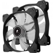 Corsair Fan SP140 LED White High Static Pressure Twin Pack