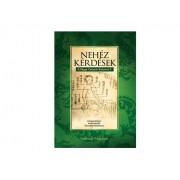 A Sárga Császár belső könyvei - Nyolcvanegy nehéz kérdések - Nan Jing