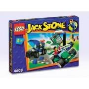 Lego 4608 Jack Stone Bank Breakout