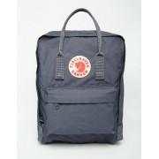 Fjallraven Classic Kanken Backpack in Graphite - Graphite