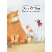 Dora & Tim o prietenie neasteptata