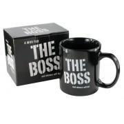 Cana - The Boss