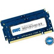OWC 5300DDR2S6GP módulo de Memoria (6 GB, 2+4 GB, DDR2, 667 MHz, 200-pin SO-DIMM)