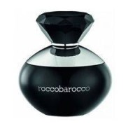 Roccobarocco Black For Women Eau De Parfum 100 Ml Spray - Tester (8051084957041)