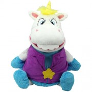 Mascota Jay At Play 2 in 1 Tummy Stuffers Unicorn