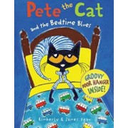 Pete the Cat and the Bedtime Blues, Hardcover/James Dean