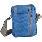 Igypsy IGYPSY Traveller Green O1 Utility Bag Travel Toiletry Kit(Blue)