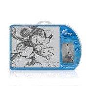 Disney Mickey Mouse & Mouse Pad Gift Set