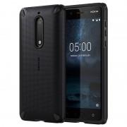 Capa para Nokia 5 - Rugged Impact CC-502 - Preto
