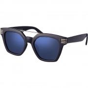 Ochelari de soare albastri de dama Daniel Klein DK4139-3